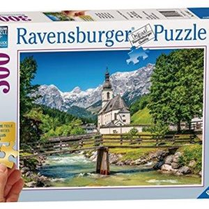 Puzzle  Gold Edition RAMSAU BAVARIA