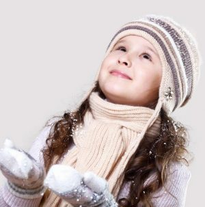 Childrens Winterwear