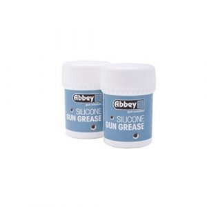 Abbey Silicone Gun Grease 20ml