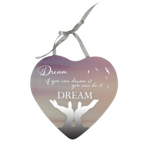 Dream Mirror Plaque