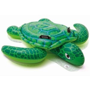 Inflatable Intex Lil' Sea Turtle Ride On