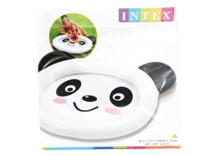 Intex Inflatable Panda Baby Pool