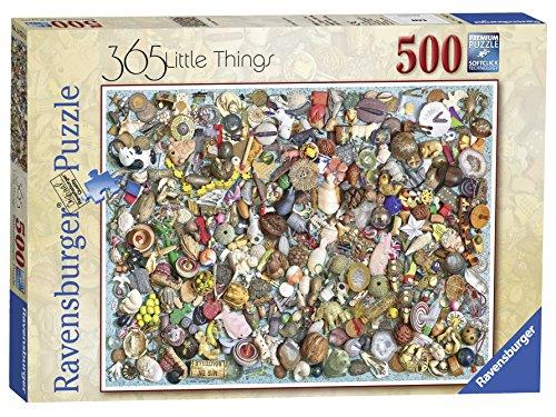 Ravensburger 365 Little Things Puzzle