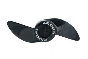 Watersnake Two Blade Replacement Propeller