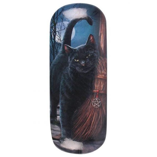 Glasses Case Cat