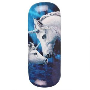 Glasses Case Unicorn