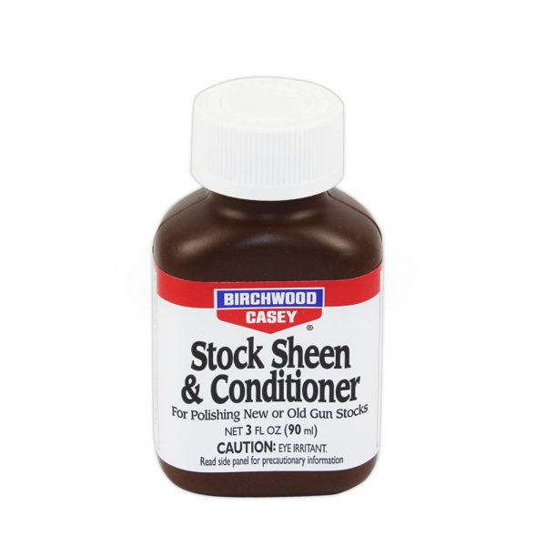 Birchwood Casey Stock Sheen And Conditioner