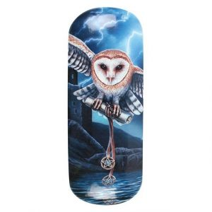 Glasses Case Owl