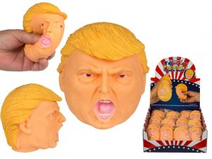 Anti Stress Ball Squeeze The President Donald Trump