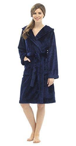 Ladies Star Gazer Hooded Gown - STC Stores a6b01bd14