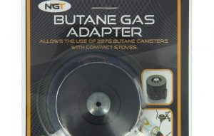 NGT Butane Gas Adapter