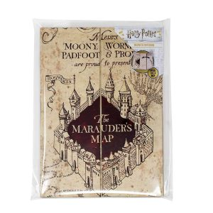 Harry Potter Magnetic Notebook