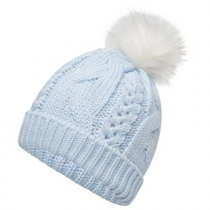 Ladies Waterproof Lurex Thinsulate Beanie