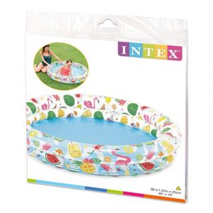 Just So Fruity Inflatable Paddling Pool