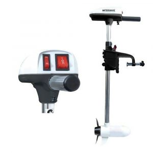Watersnake ASP T24 Electric Outboard Motor