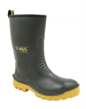 Vass Fur Lined Waterproof R Boot