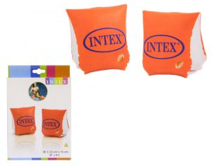Intex Deluxe Arm Bands