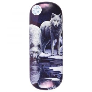 Glasses Case WINTER WARRIOR