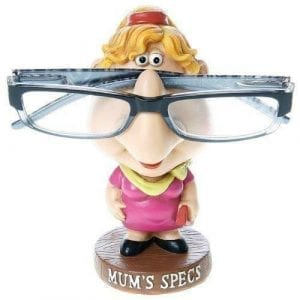 Comical Mum Glasses Holder