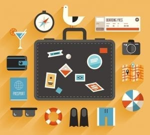 Wallets and Travel Accessories
