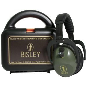 Bisley Active Hearing Protection