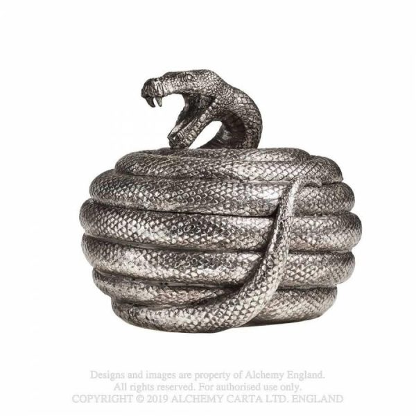 Serpents Hoard Pot