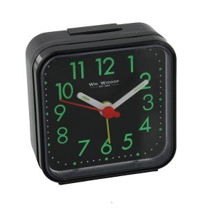 Alarm Clock Black