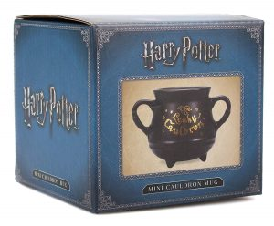 Harry Potter Kids The Leaky Cauldron Mini Mug
