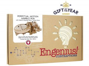 Cheatwell Games Engenius Contraptions