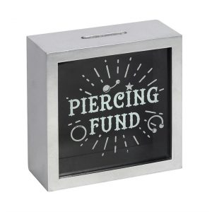 Piercing Fund Box