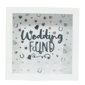 Wedding Fund Box