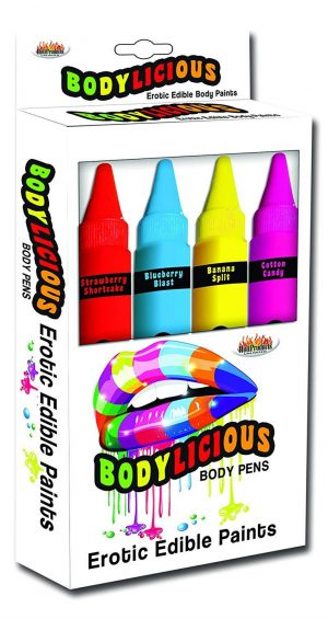 Bodylicious Body Pens