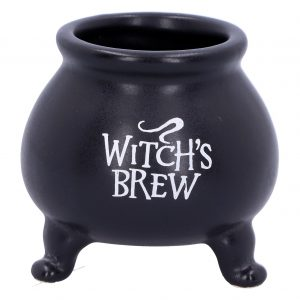 Witches Brew Cauldron Pots
