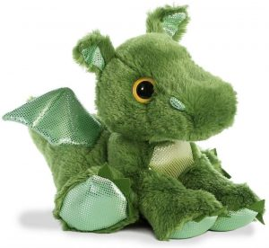 Soft Toy Roar Dragon