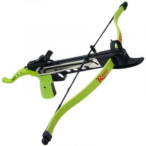 Rapture 80lb self cocking crossbow