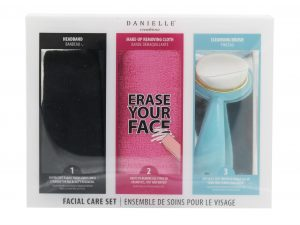 Erase Your Face - Reusable Makeup Removing Cloths