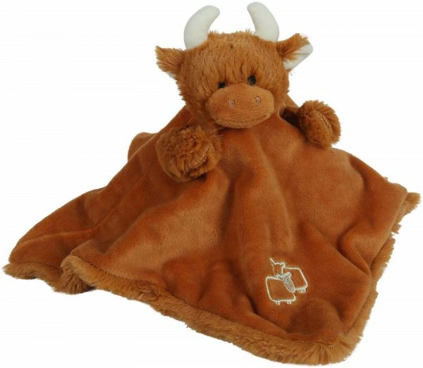 Jomanda Super Soft Animal Theme Baby Range with Gift Bag