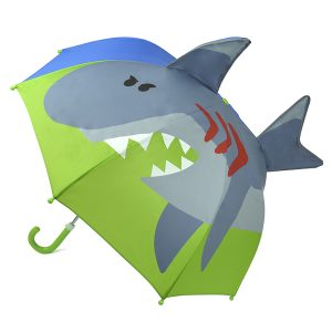 Childrens 3D Umbrella