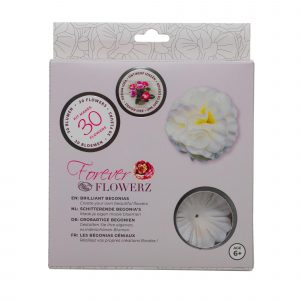 Forever Flowerz Flower Making Kit