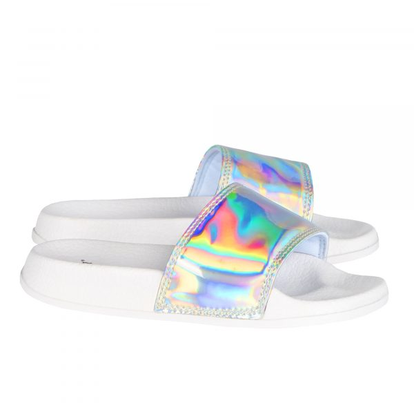 Girls Pool Sliders Summer Sandals