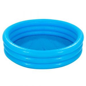 Three Ring Crystal Blue Pool