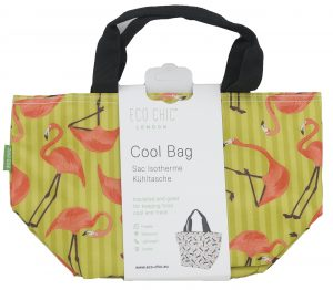 Eco Chic Lunch Cool Bag