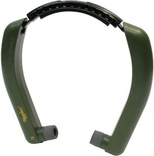 Napier Pro 10 Max 3 noise cancelling hearing protection