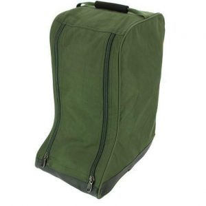 NGT Green Padded Boot Bag