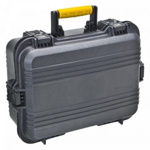 Plano All Weather Tactical Pistol Accessory Case