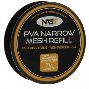 PVA narrow mesh refill