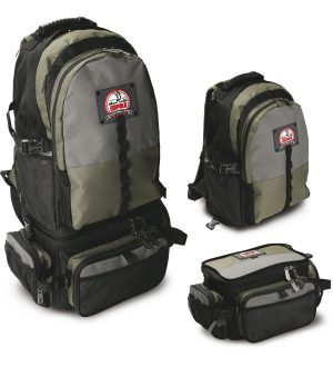 Rapala 3 in 1 Combo Backpack