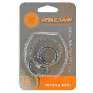 UST Stainless Steel 20 Inch Wire Saw