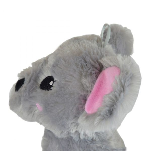 Plush Mouse Hot Water Bottle