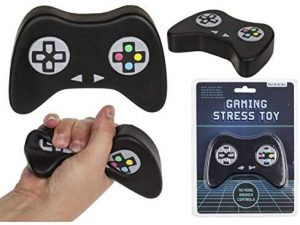 Gaming Stress Toy